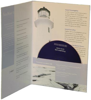 Digifile DVD 4 полосы 1 диск