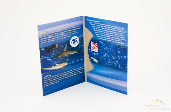 Digisleeve DVD 4 полосы 1 диск