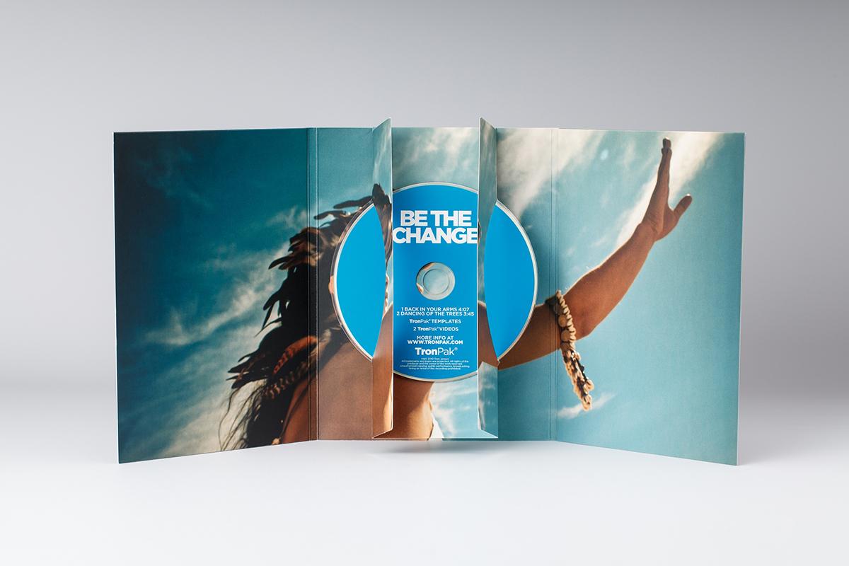 Tronpack DVD