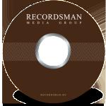 Печать и запись Blu-ray дисков (25Гб)