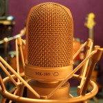 Тюнинг вокала