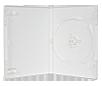 Amarey box DVD (белый полупрозрачный)