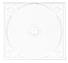 Прозрачный CD трей (1 диск)