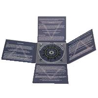 Изготовление упаковок для дисков