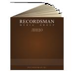 Полиграфия CD и DVD-дисков