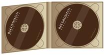 Digipack для CD
