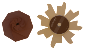 Lotospack под CD и DVD