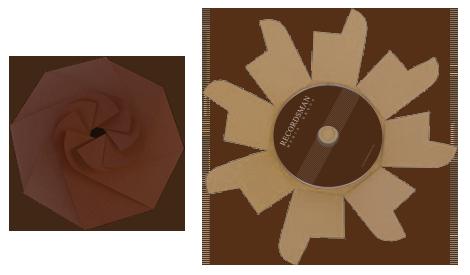 Lotospack для 1 диска