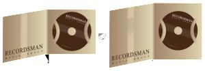 Single Pack для дисков
