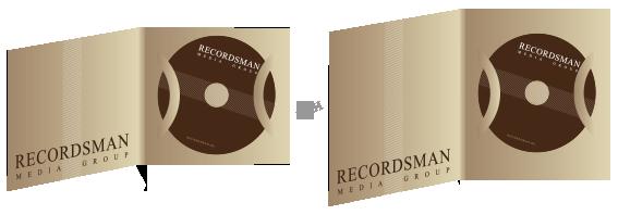 SinglePack для 1 диска