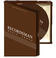 Диджибокс CD-формата (до 2 дисков)