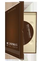 Диджибокс DVD-формата (до 4 дисков)