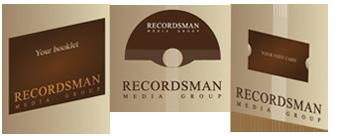 Дигифайл (Digifile) CD-формат (6 полос)