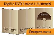 Картонная упаковка DigiFile 2