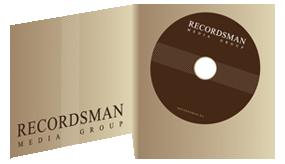 Дигификс для CD (один спайдер на один диск)