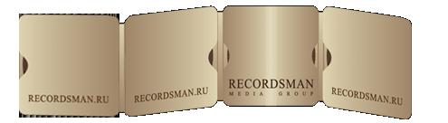 Дигислив (Digisleeve) CD-формат с закругленными углами