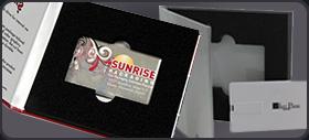 Упаковка из картона для карт