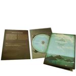 Пример картонной упаковки для DVD 1