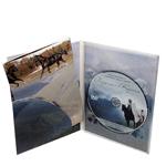 Пример картонной упаковки для DVD 15