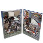 Пример картонной упаковки для DVD 16