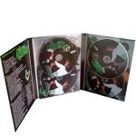 Пример картонной упаковки для DVD 18