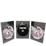 Пример картонной упаковки для DVD 19