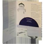 Пример картонной упаковки для DVD 5