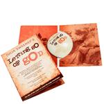 Пример картонной упаковки для DVD 21