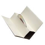 Пример картонной упаковки для DVD 24