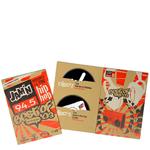 Пример картонной упаковки для DVD 8