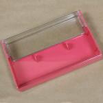 розовая-коробка