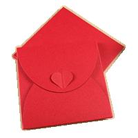 Упаковка для диска «Конверт»