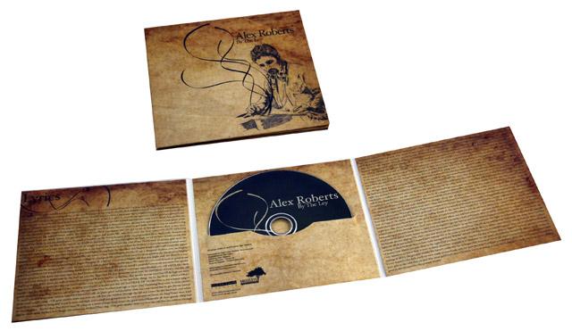 Digifile CD 6 полос 1 диск