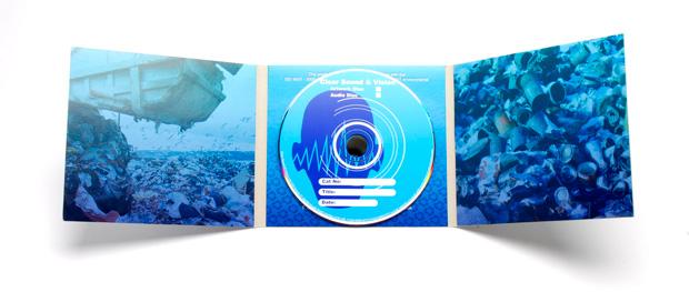 Digifix CD 6 полос 1 диск