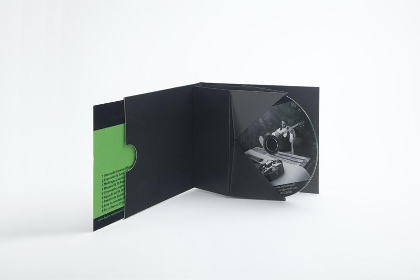 JakeBox CD