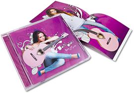 Джевелл CD + буклет 12 полос