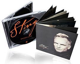 Джевелл CD + буклет 24 полос