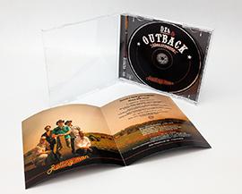 Джевелл CD + буклет 4 полосы