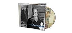 CD-диск + коробка Джевелл CD + полиграфия