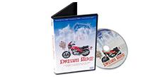 Коробка Амарей DVD + полиграфия