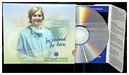 Тиражирование компакт-дисков