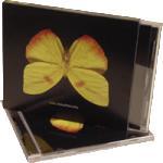 Суперобложки для дисков Jewel-CD 1
