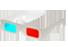 Анаглифные картонные 3D-стереоочки