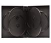 Amarey box DVD (черный 6 дисков)