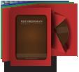 Jake box DVD (цветной)