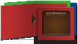 Digisleeve CD (цветной)