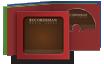 Digifile CD (цветной)