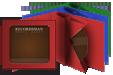 Jake box CD (цветной)
