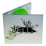 Картонная упаковка Vells
