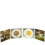 Пример картонной упаковки для диска